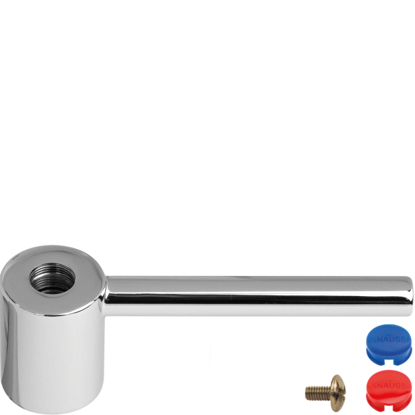 armag stick 1-Fluegel-Metall-Griff verchromt